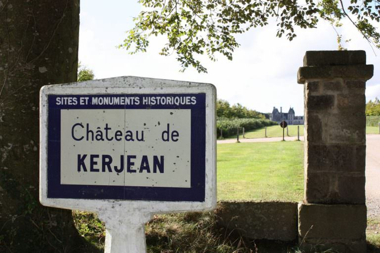 chateau-de-kerjean