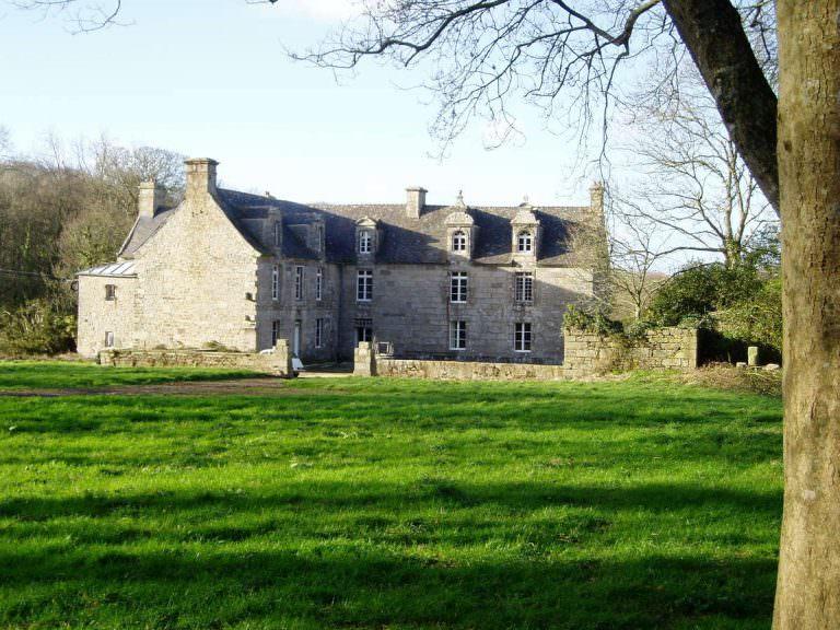 cleder-chateau-de-kermenguy