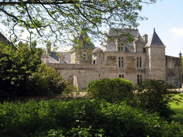 plouvorn-chateau-de-keruzoret