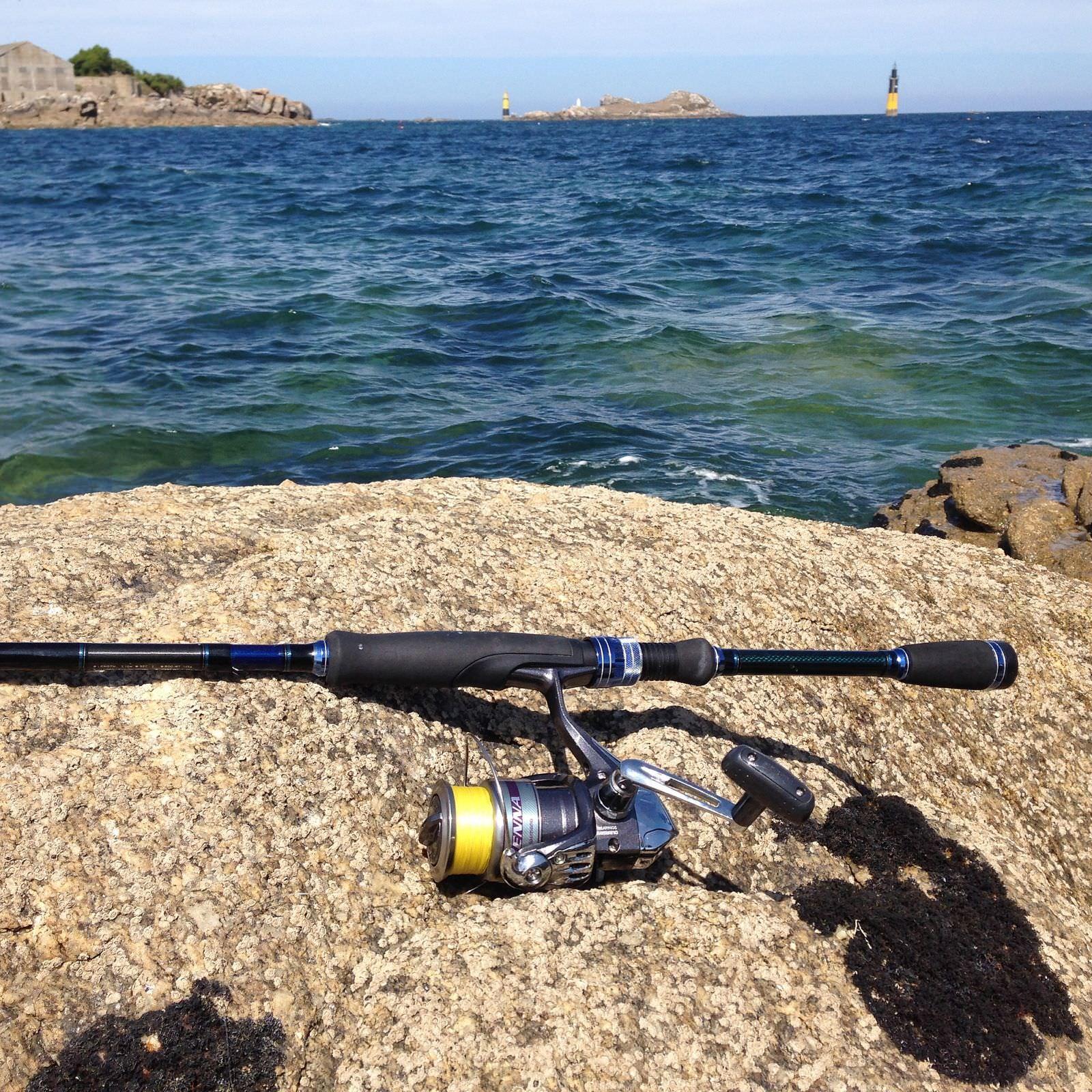 Pêche à Roscoff