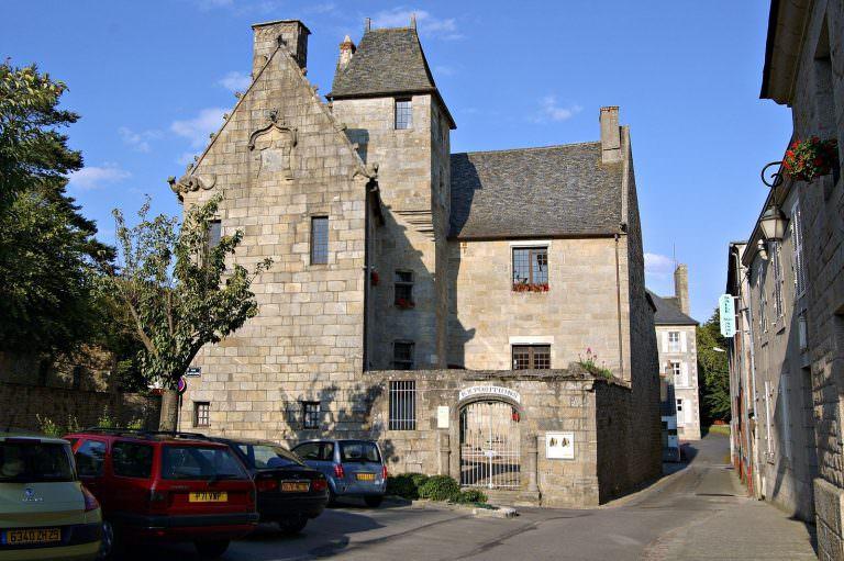 La Maison Prebendale