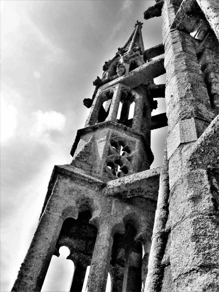 Chapelle du Kreisker