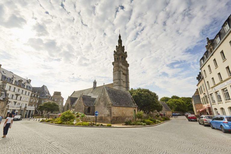 Eglise ND de Croas Batz-Roscoff