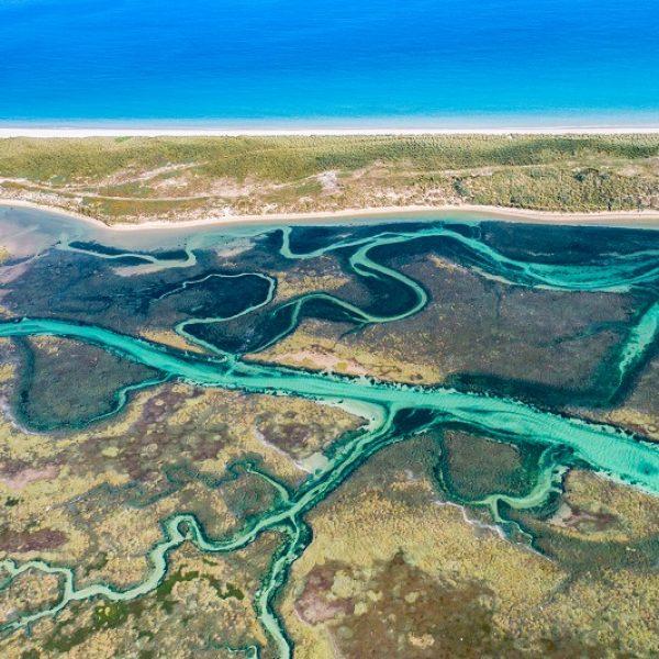 Baie du Kernic Plouescat. Crédits photos Thibault Poriel Photographies
