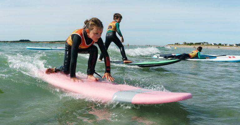 CLEDER-ECOLE DE SURF DU LEON