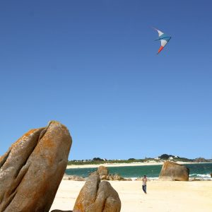 Cleder-plage des Amiets-M Riou