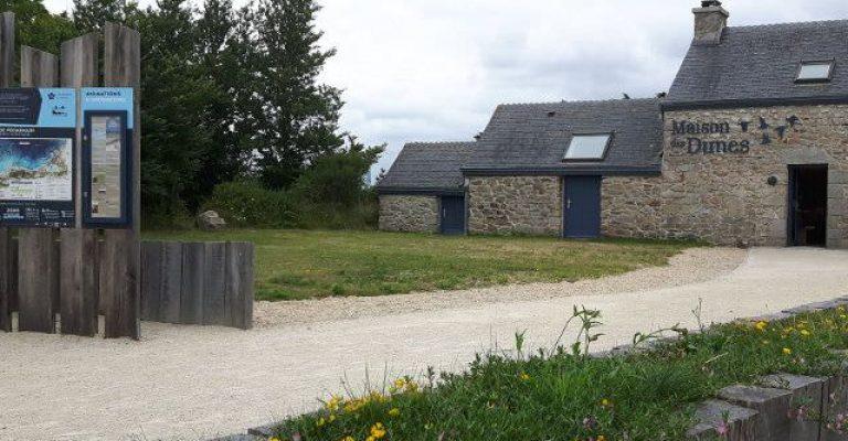 Maison des dunes
