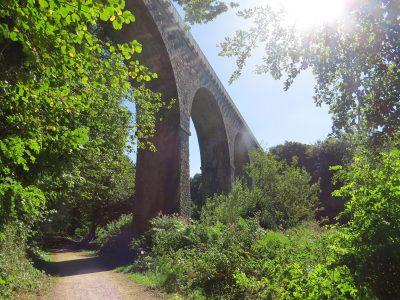 Viaduc du Guillec