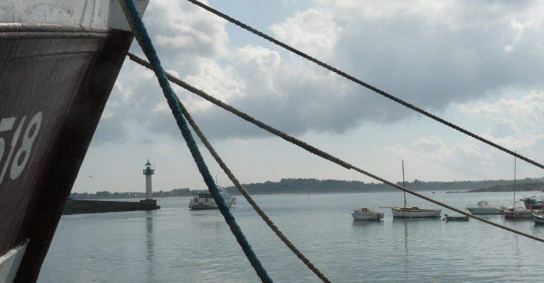 Sibiril-port de mogueriec.M. Lacut-lg